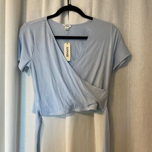 Cropped Top - Large